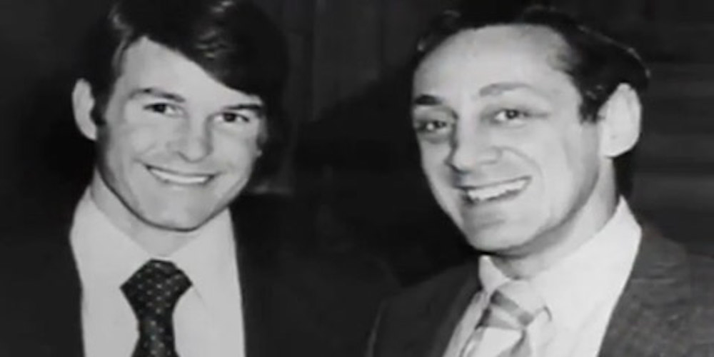 Hear the Newly Released, Chilling Audio of Dan White Confessing to Harvey Milk's Murder