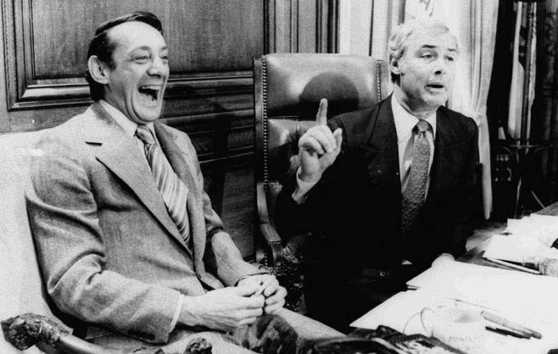 Harvey Milk's murder 01, Dan White 02, Harvey Milk 01, Mayor George Moscone 01 Dan White's confession