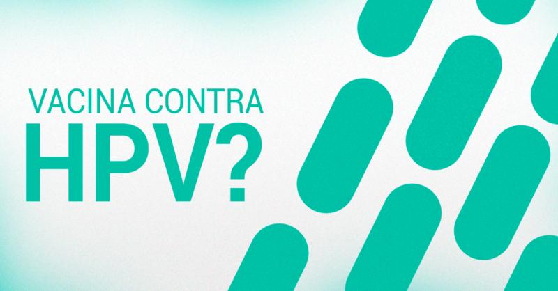 vacinar gratuitamente contra vírus HVP
