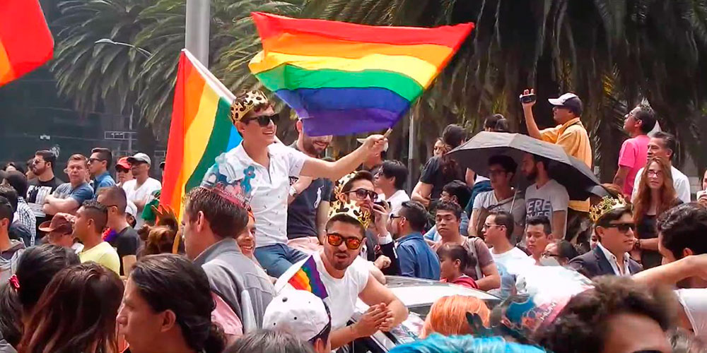 Your Mexico City Pride Guide: 5 Local Residents' Tips on How to Celebrate Right