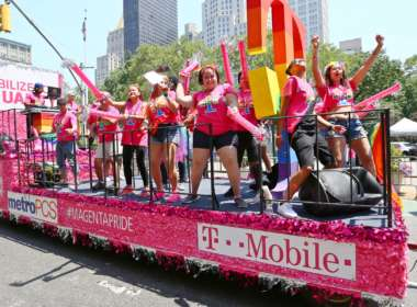 is nyc pride too commercial reclaim pride coalition teaser