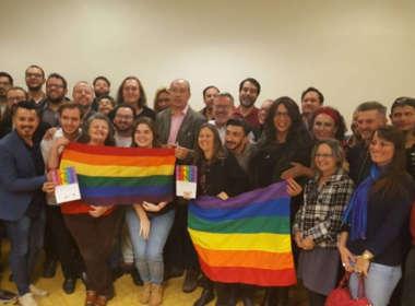 Manual de Comunicação LGBTI