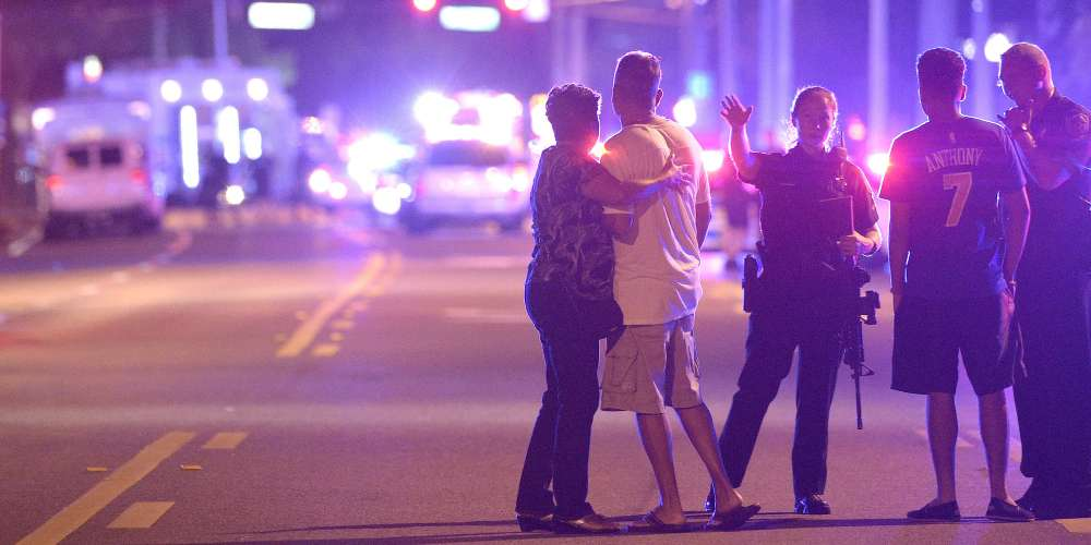 It's Been Two Years Since the Pulse Attack in Orlando. Where Are We Now?