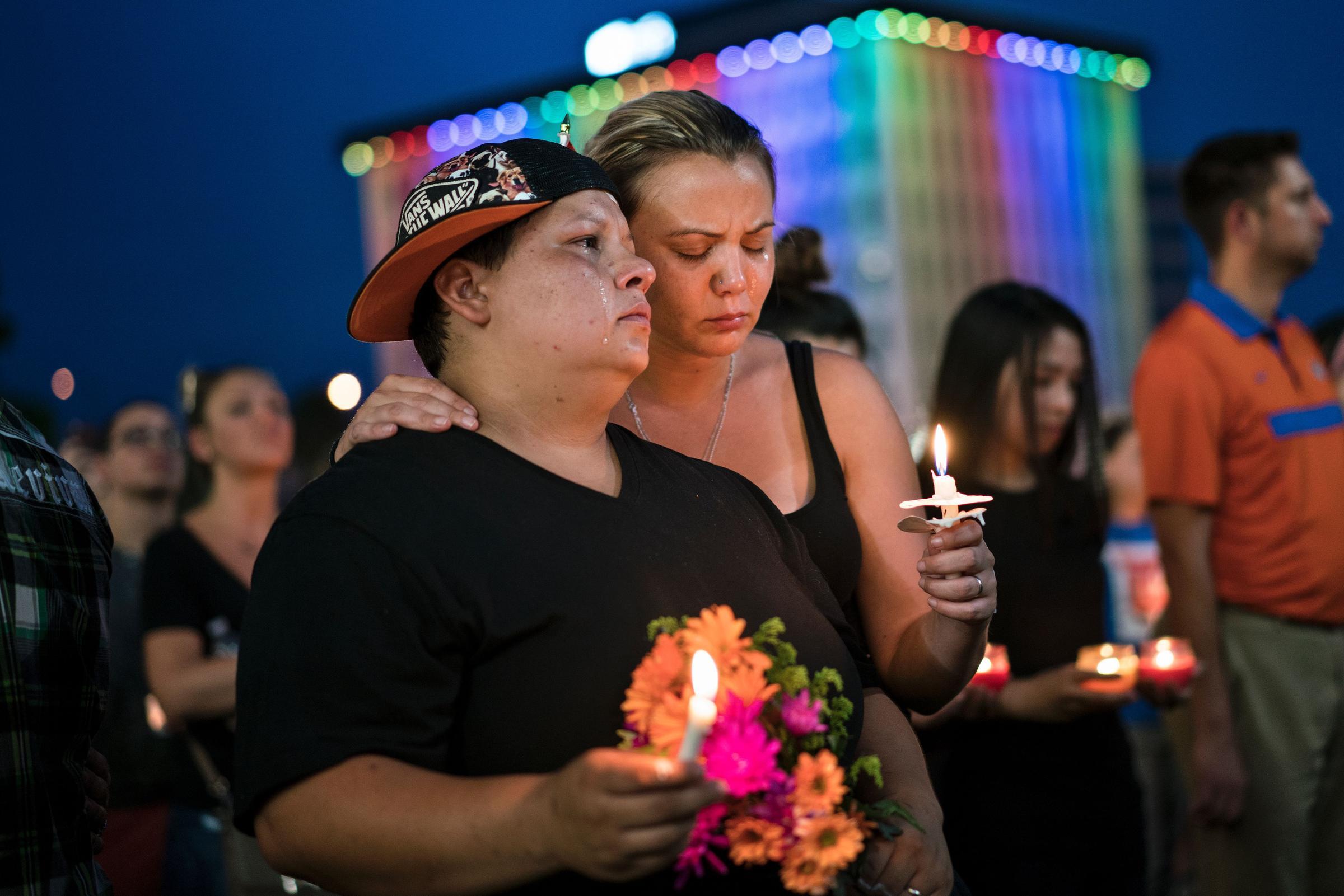 pulse anniversary vigil