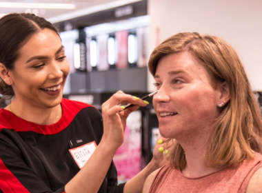 sephora free makeup lessons