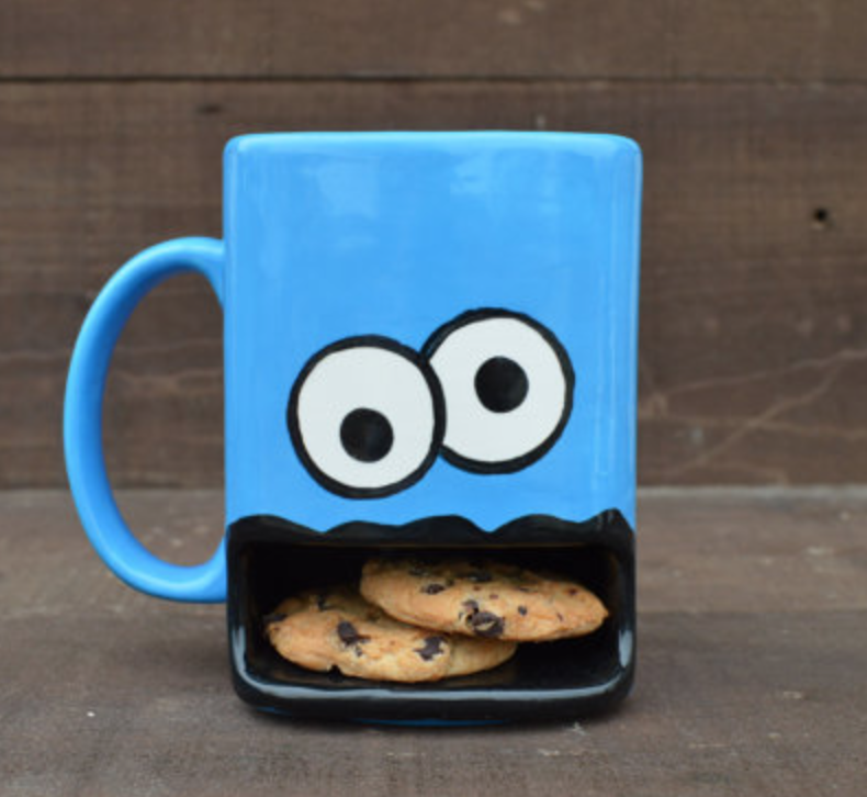 friend who has everything gift guide mug