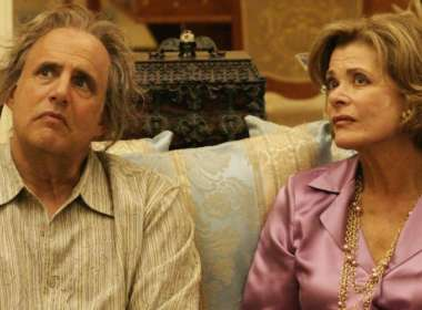 Arrested Development 01, Jessica Walter 03, Jeffrey Tambor 04