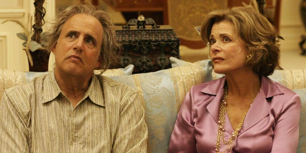 Male 'Arrested Development' Stars Defended Jeffrey Tambor's Abuse of Jessica Walter, Then Apologized