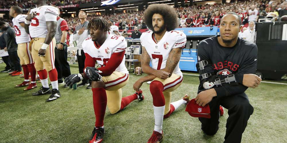Instead of a Kneeling Ban, Here Are 4 Actual Problems the NFL Should Worry About