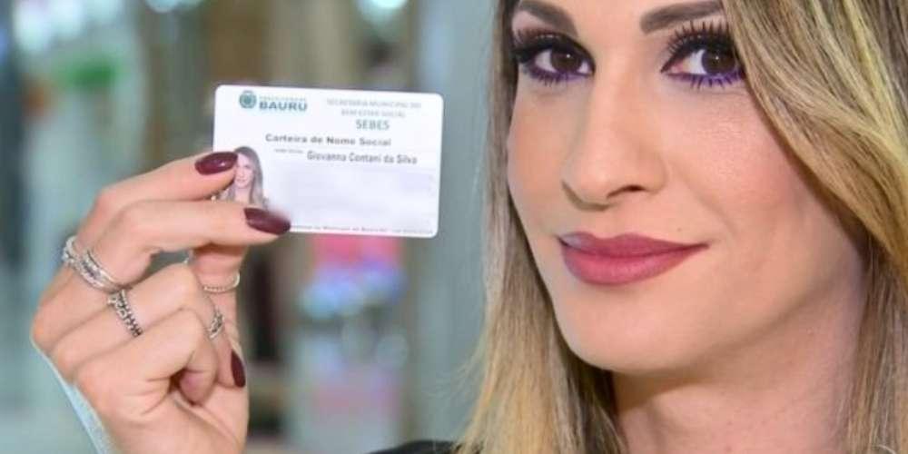 Bauru registra 1º pedido de retificação de nome trans após decisão do STF