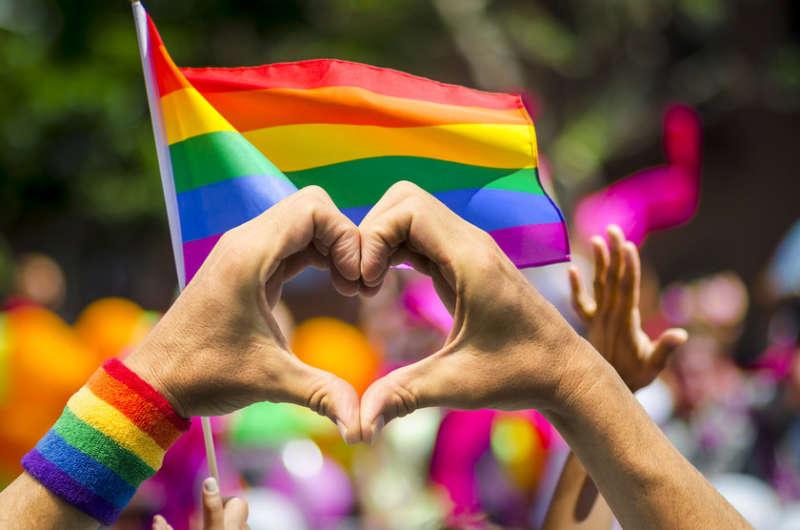LGBT Stop 2018 são paulo pride