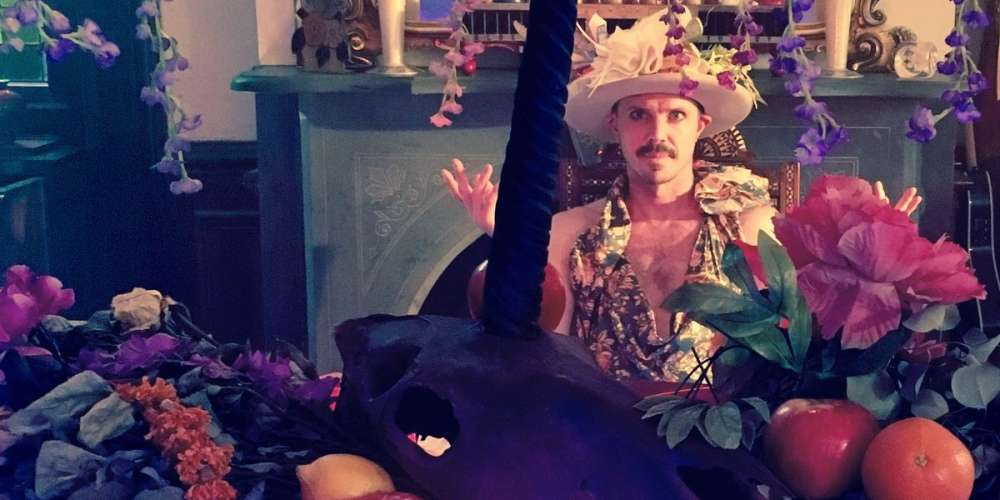 This August, Scissor Sisters' Jake Shears Is Dropping the Album of the Summer