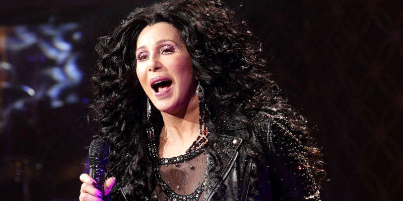 new cher music teaser the cher show reviews