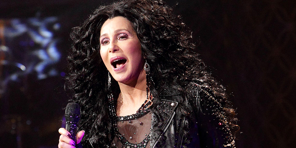 There's a New Cher Album in the Works, and Here's What We Know