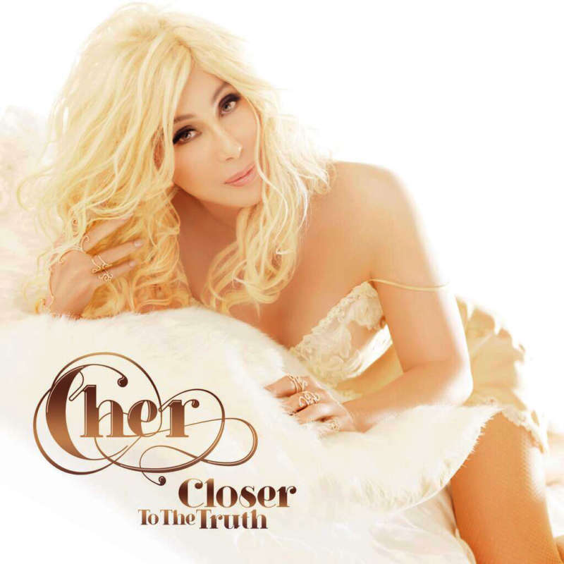 cher new music closer to the truth