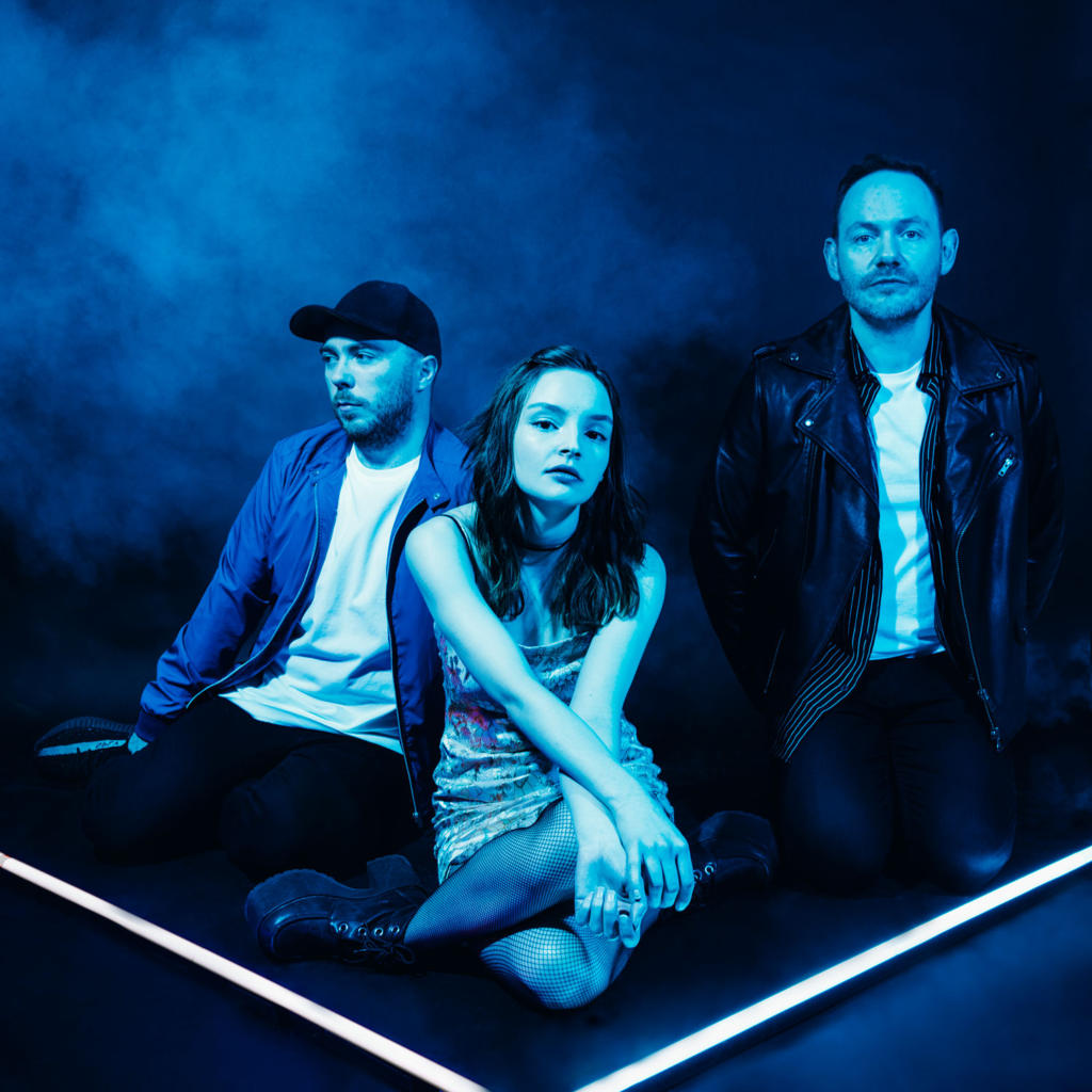 new chvrches album 2