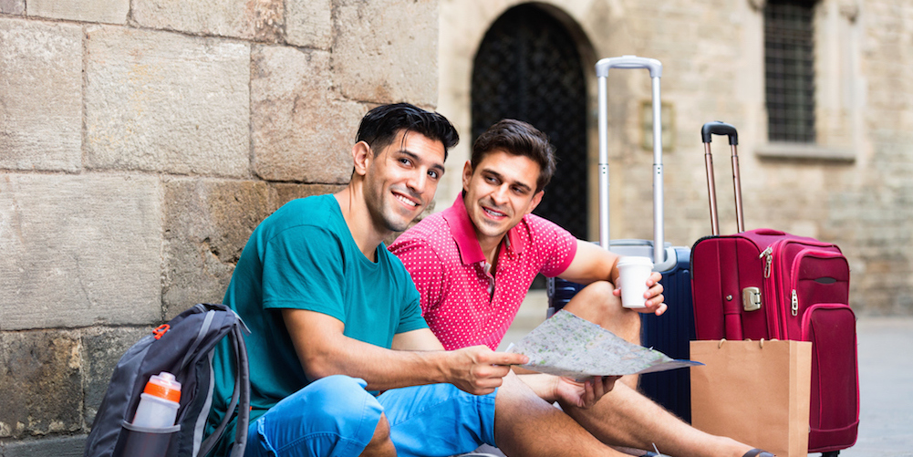 The Hornet Guide to Gay Sitges