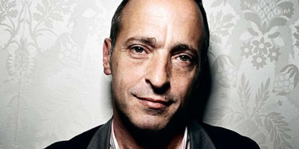 David Sedaris on Aging in the Gay Community: 'You Wanna Go Back in Time and Have Sex With Yourself'