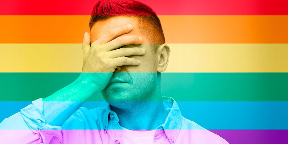 ¿Qué es la Homofobia Internalizada? ¿Cómo Identificarla y Qué Hacer con Ella?