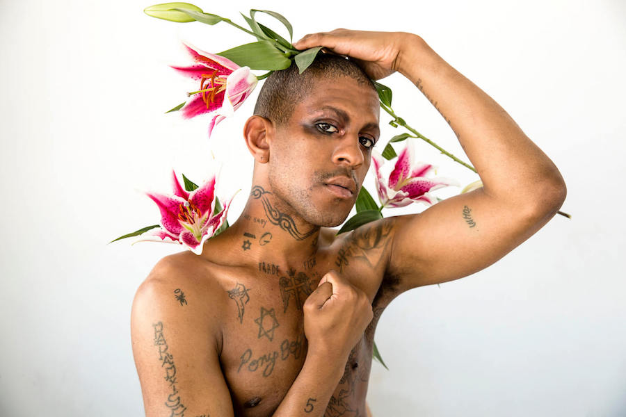 memorial day mykki blanco