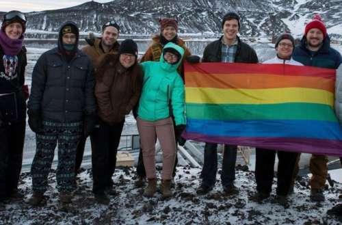 Antarctica Pride 04