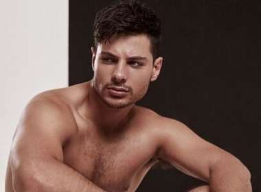 Mr. Gay World 2018 winner 05, Jordan Bruno 05
