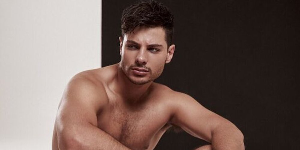 Jordan Bruno, Mister Gay Australie, a été élu Mister Gay World