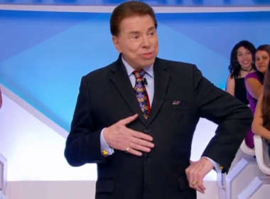 Silvio Santos homofóbico
