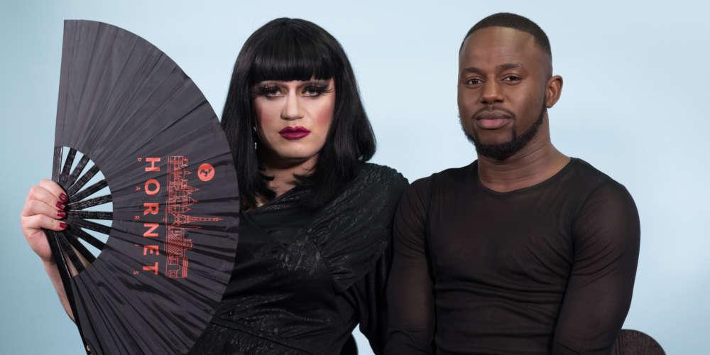 Conseils de drag: Veronika et Waly répondent à vos questions sur les fantasmes