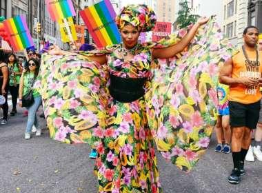 NYC Pride 2018 teaser