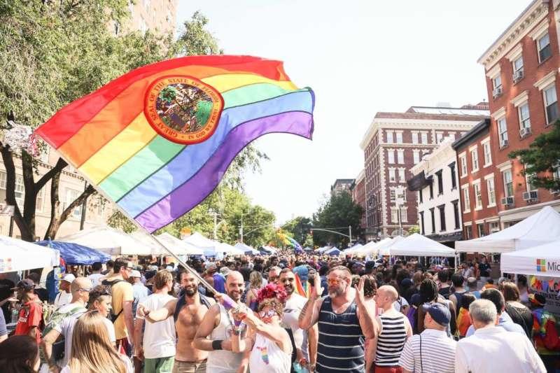 NYC Pride 2018 6