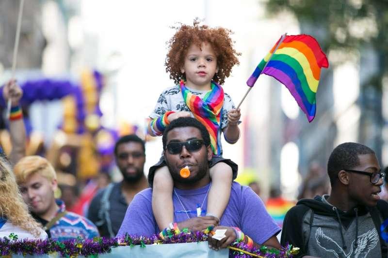 NYC Pride 2018 2