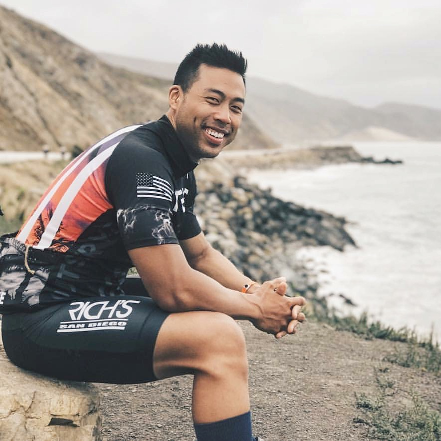 AiDS/LifeCycle 2018 vo
