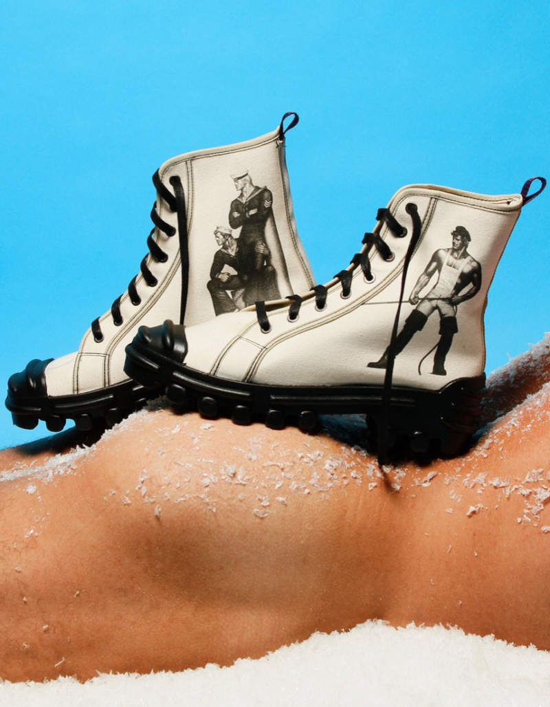 current obsessions tom of finland