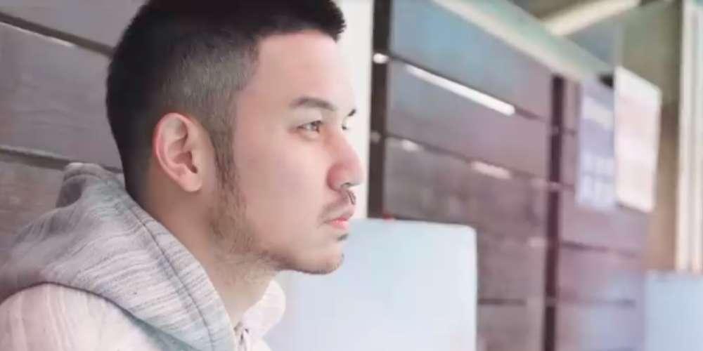 《Doer in da House》 劉傑中 Ethan Liu x Hornet 泳敢 唐聖捷
