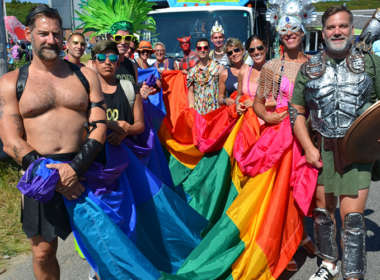 provincetown pride