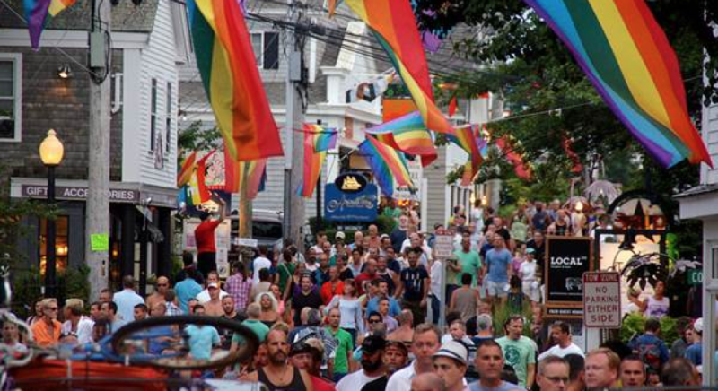 provincetown pride