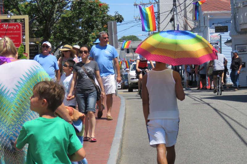 provincetown pride 2