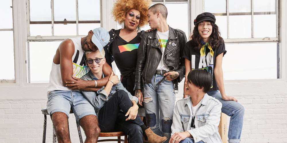 The Ultimate Pride Style Guide: 10 Brands That are Celebrating the LGBTQ Community
