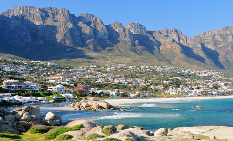 gay cape town guide