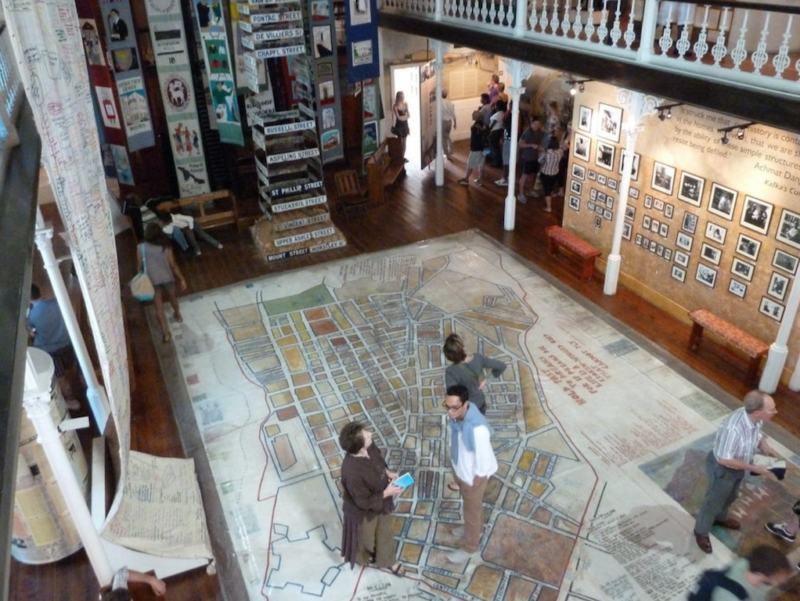 gay cape town guide district six museum  เกย์ cape town