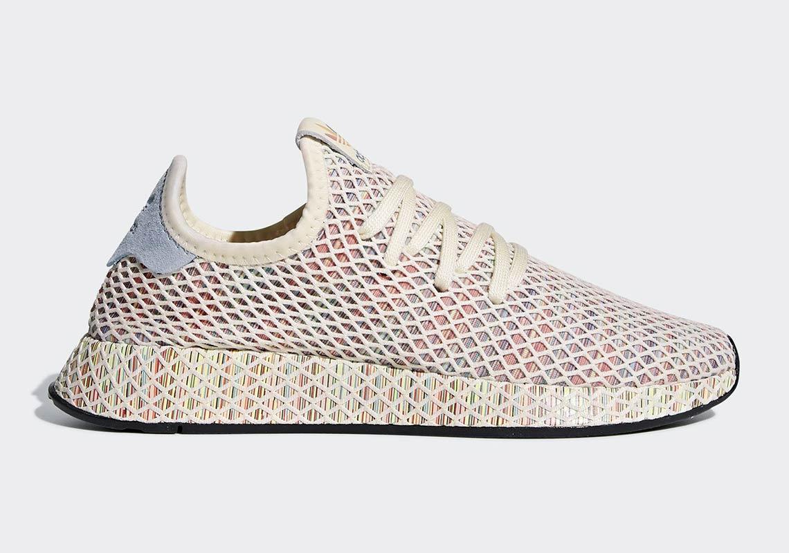 pride footwear adidas 3