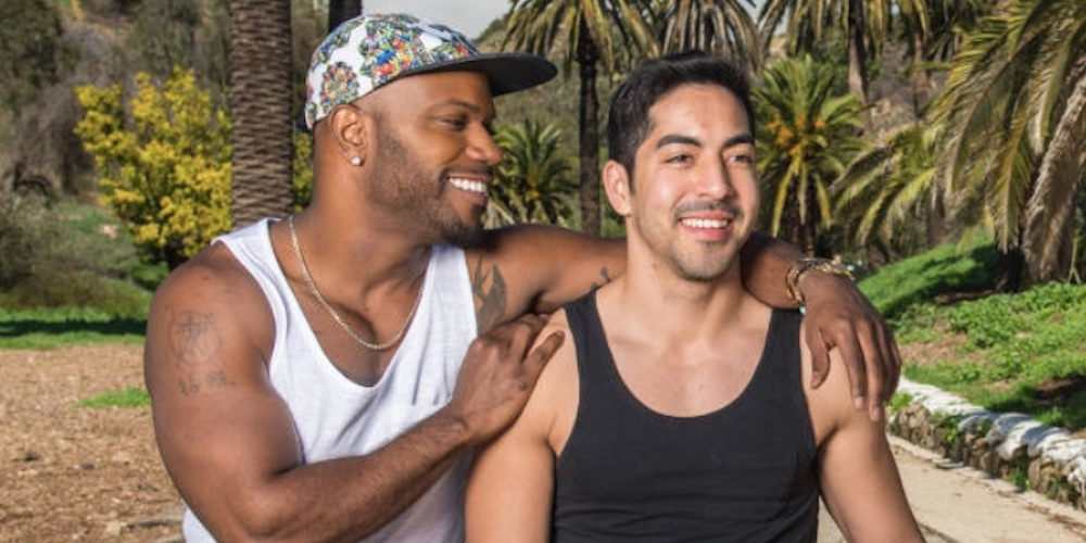 Here S How Rapper Milan Christopher Is Helping More Young Men Of Color Get On Prep Hornet The Gay Social Network