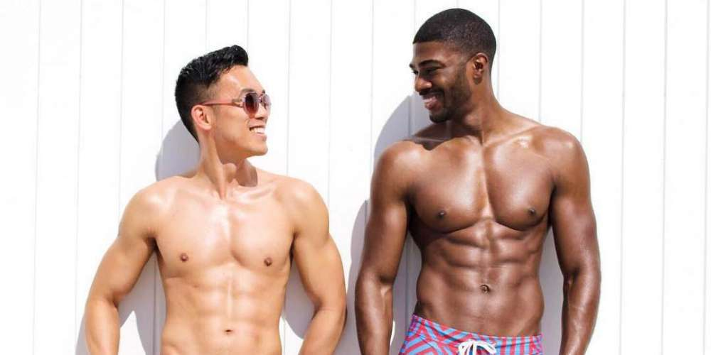 #ThisWeekInThirst: Pride's Here Along with Leather Dudes, Mr. Gay World and AsianMapleLeaf