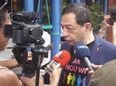 Jean-Luc Romero PrideMoris