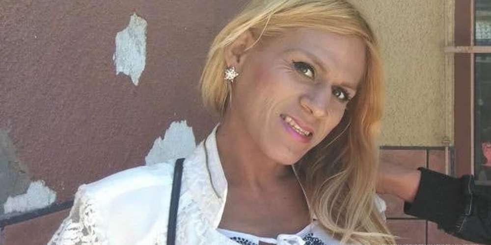 Trans Roxana Hernández morre na imigração esperando deportação