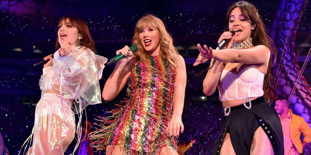 Taylor Swift Delivers Pride Speech: 'We Need to Recognize How Far We Have Left to Go'