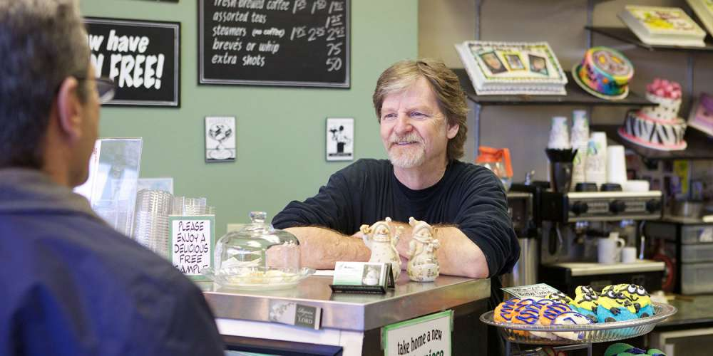Masterpiece Cakeshop's Yelp Page Is Being Flooded By Hilarious 1-Star Reviews