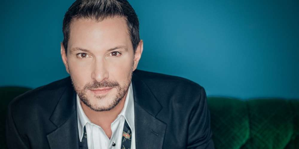 Ty Herndon's 'Concert for Love and Acceptance' Highlights Country Music's LGBT Up-and-Comers