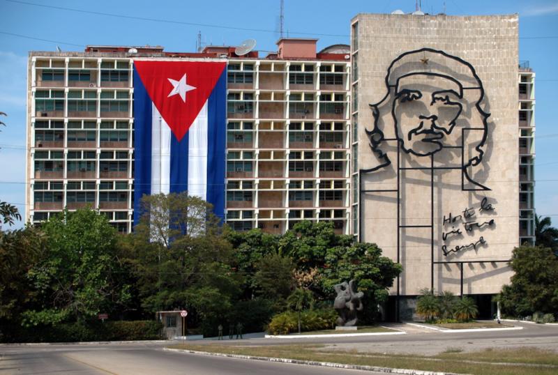 gay havana guide plaza de remulucion  เกย์ Havana